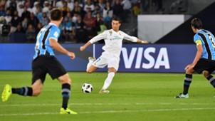 2017-12-17 Cristiano Ronaldo