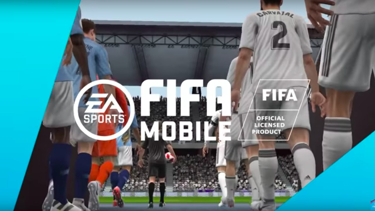 FIFA Mobile brings FIFA 19 to your pocket