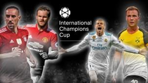 ICC 2018 GFX