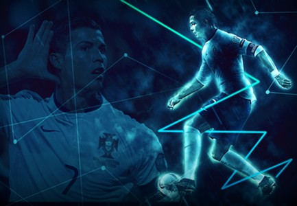 Thrill List Ronaldo GFX
