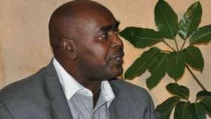 Hussein Swaleh of FKF.