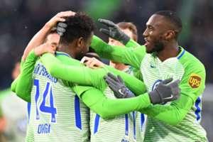 Divock Origi VfL Wolfsburg