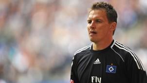 Frank Rost Hamburger SV