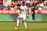 Gerzino Nyamsi Rennes Ligue 1