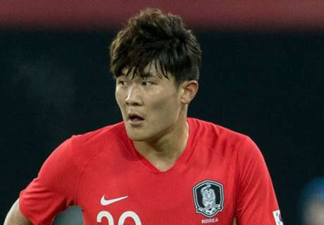 Watford in talks with South Korea defender Kim