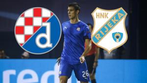 GFX Dinamo Zagreb HNK Rijeka