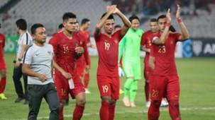 Fachruddin A. - Bayu Pradana - Hansamu Yama - Indonesia