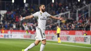 2019-02-01 Benzema REAL MADRID