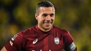 Lukas Podolski Vissel Kobe 30032018