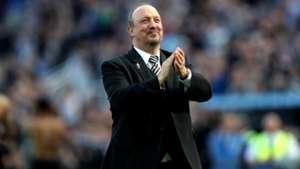 Rafael Benitez Newcastle United 13052018