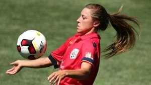 Sofia Huerta Adelaide United