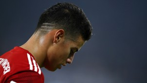 James Rodriguez Schalke Bayern