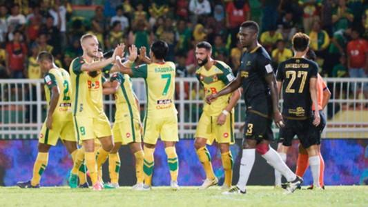 Kedah, T-Team, Super League, 24/05/2017