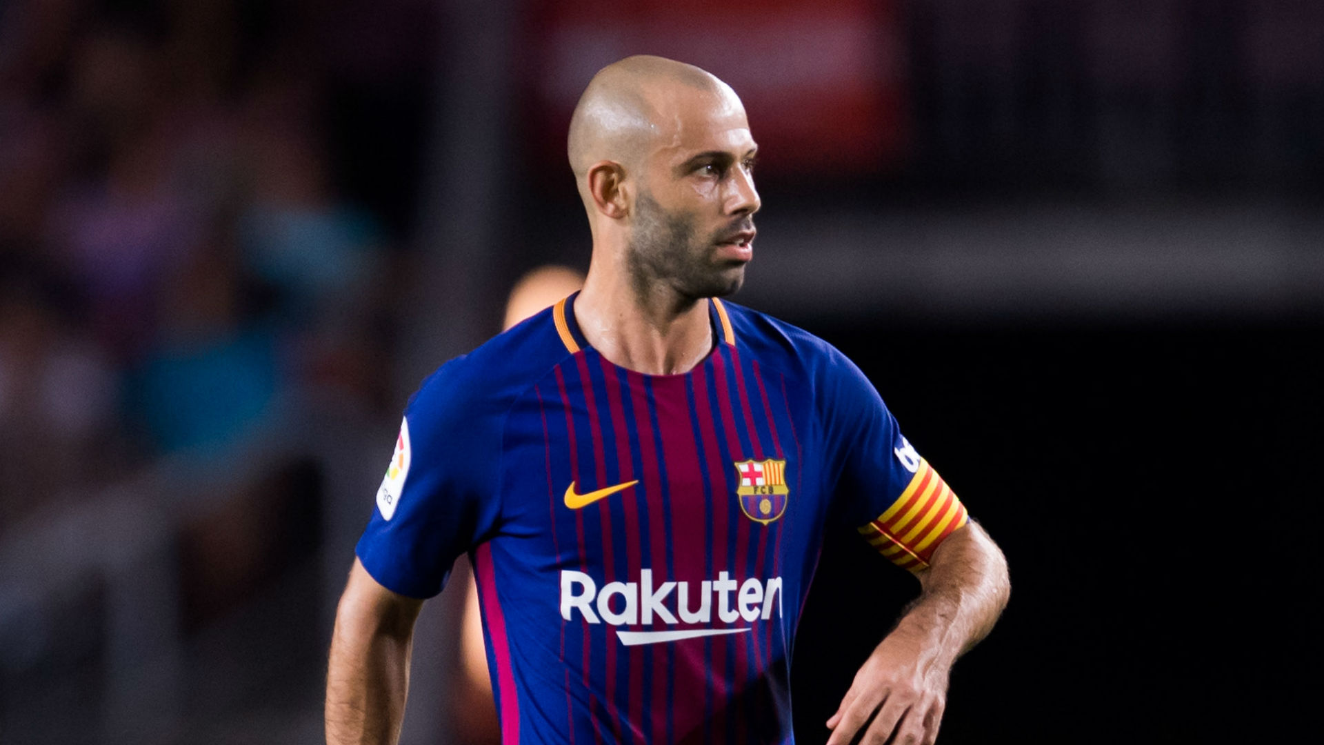 Liverpool return unlikely as Mascherano airs River Plate ambition