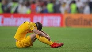 Milos Degenek Socceroos