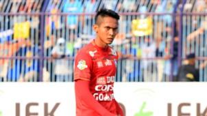 Hendro Siswanto - Arema FC