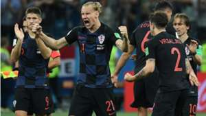 Vida Kramaric Vrsaljko Croatia World Cup 01072018