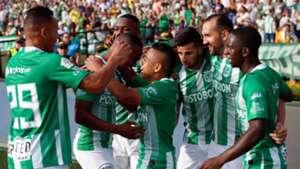 Atlético Nacional Liga Águila 2019