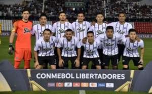 Libertad (Paraguay) 05-04-19