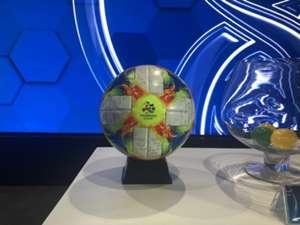 كرة دوري أبطال آسيا