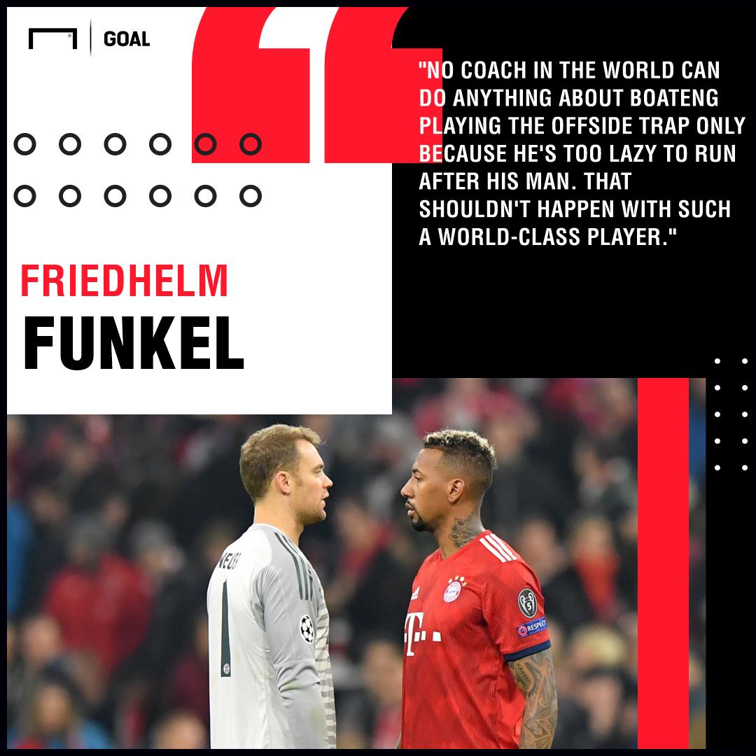 Boateng Funkel Bayern PS