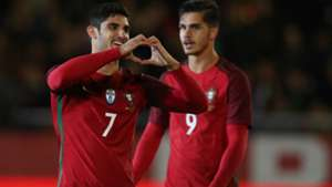 Goncalo Guedes Portugal