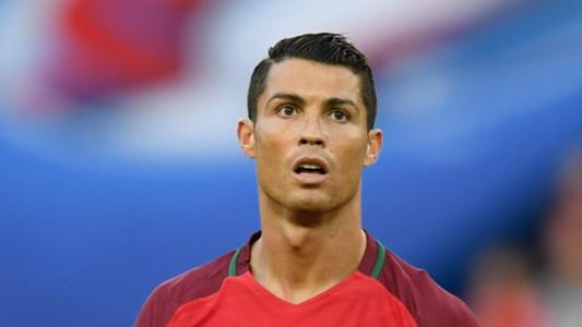 HD Cristiano Ronaldo Portugal Euro 2016