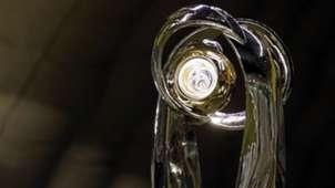 Trofeo Liga Aguila 2018