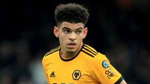 Morgan Gibbs-White Wolves 2018-19