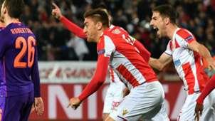 Milan Pavkov Red Star 2018-19