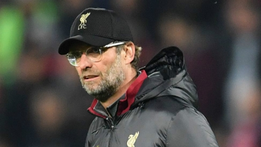 Klopp feels sympahty for fans who root against Liverpool in Premier League title race