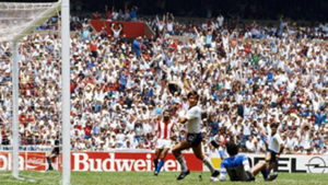 Mexico vs Paraguay 07 June 1986