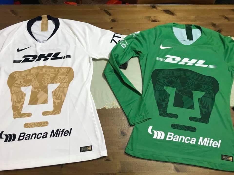 Cuáles son los nuevos uniformes de los equipos de la Liga MX para el ... 3baca6484b2b9