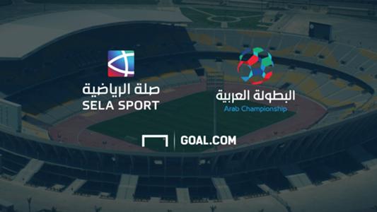Goal、Sela Sportと共同でアラブ...