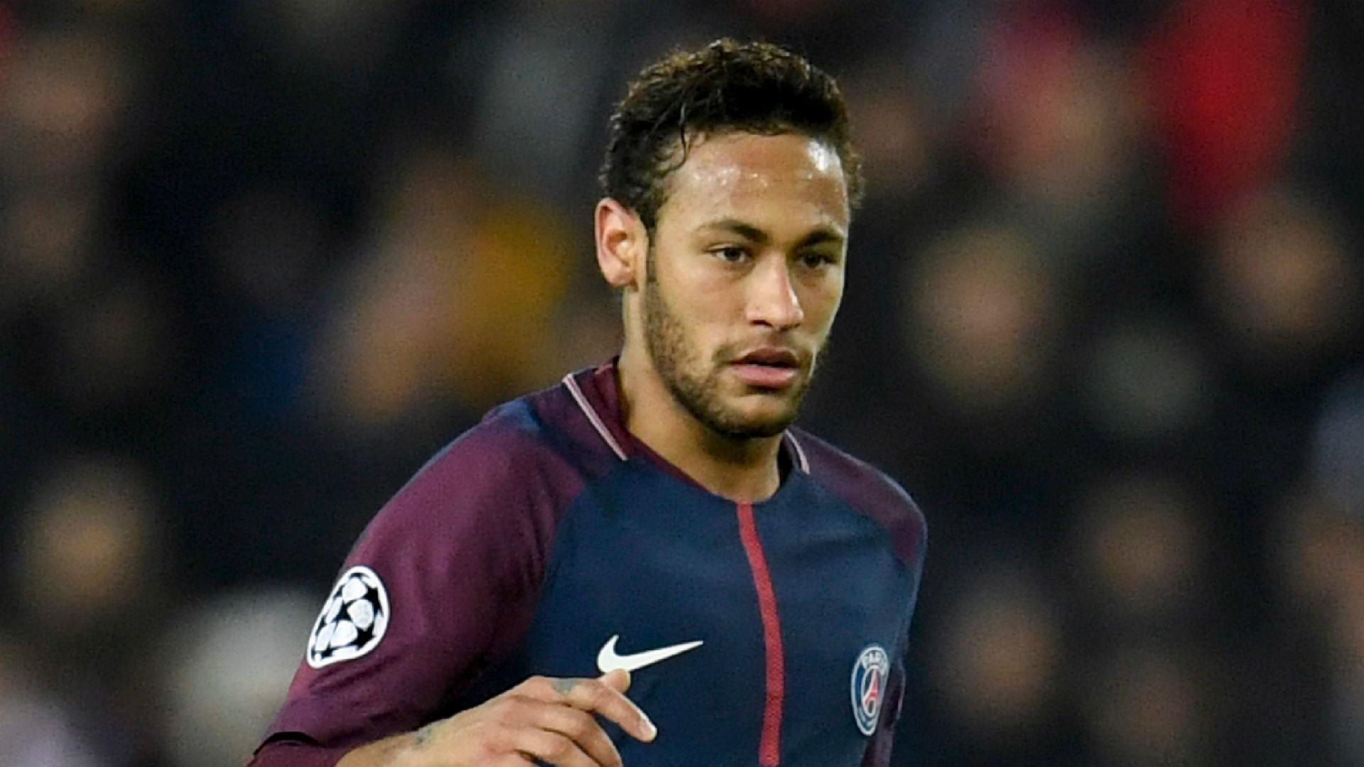 Neymar PSG Paris Saint-Germain