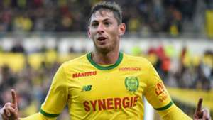 Emiliano Sala Nantes Ligue 1