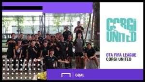 Corgi United (คอร์กี้ ยูไนเต็ด)