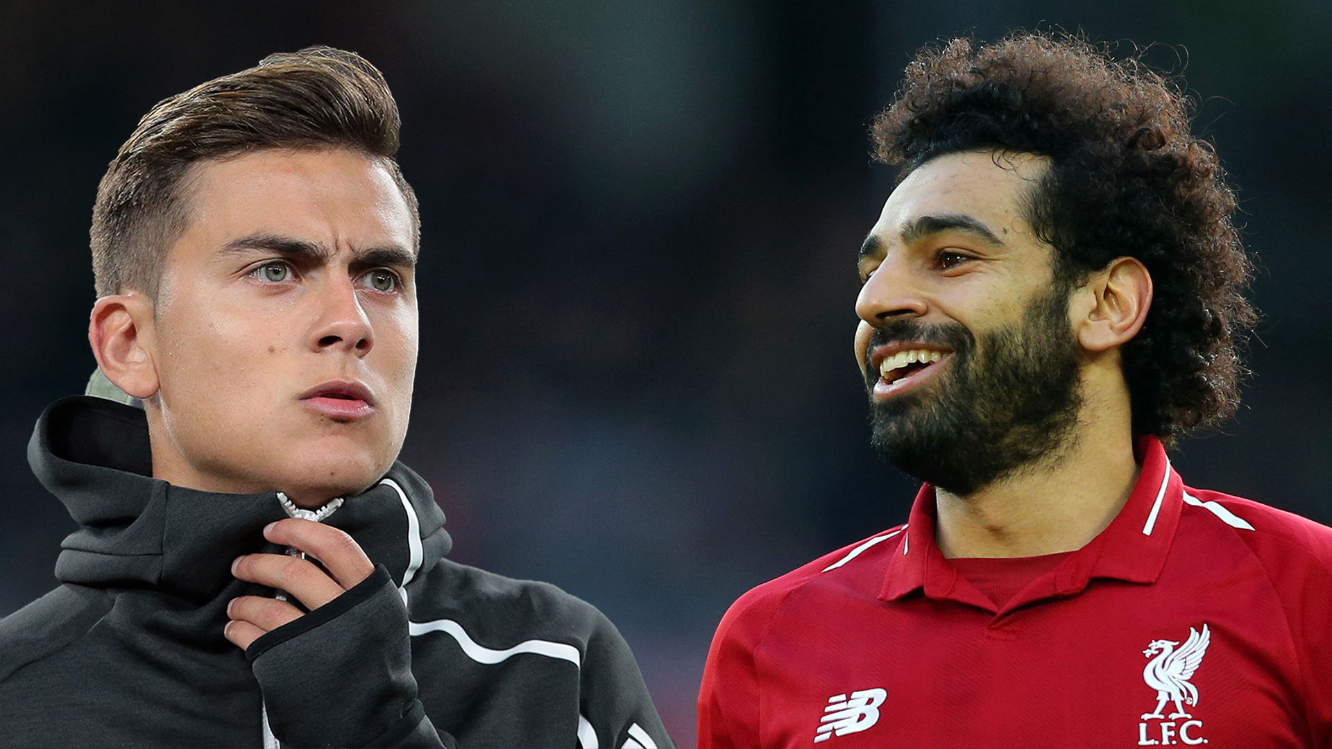 4a6857df8 Transfer news and rumours LIVE  Juve to offer Dybala plus €50m for Salah