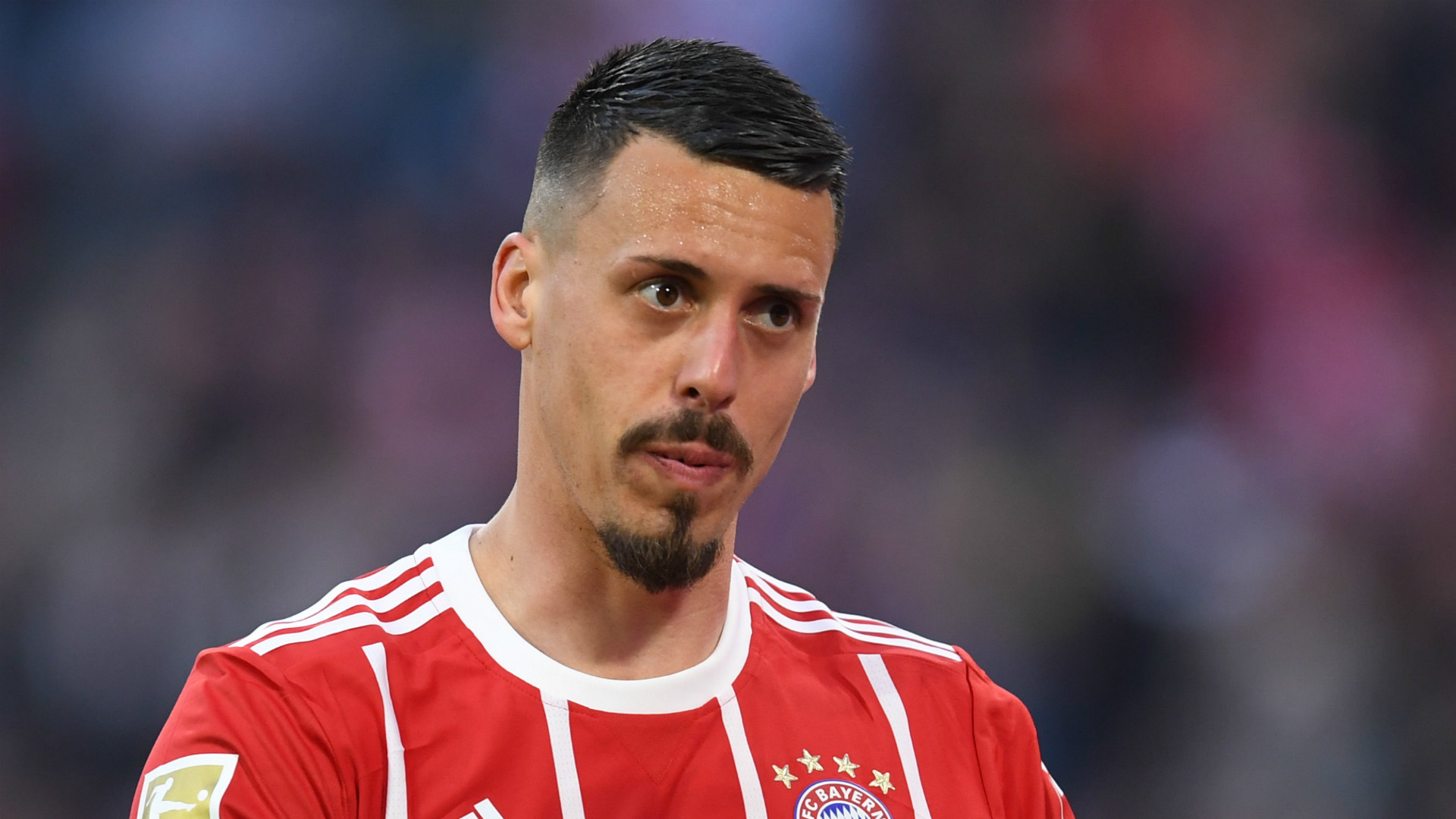 Bayern Munich News Sandro Wagner Frustrated By Lack Of Playing Time