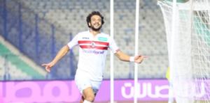 محمود علاء - الزمالك