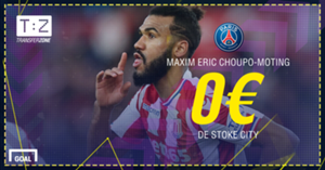 PS Choupo-Moting