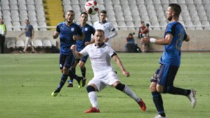 Apollon Zeljeznicar Europa League 02082018