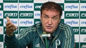 Cuca Palmeiras apresentacao 09052017