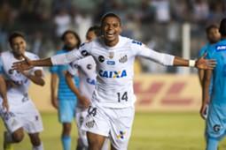 David Braz Santos Sporting Cristal