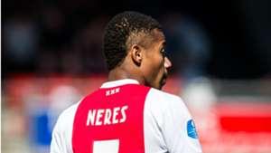 David Neres, Ajax, 05062018
