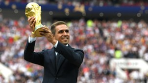 Philipp Lahm 15072018