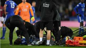 Daniel Amartey Leicester West Ham 27102018