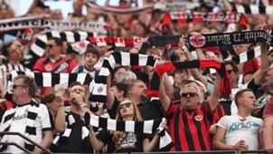 Eintracht Frankfurt Fans 05052018