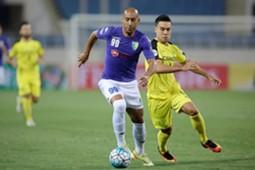 Hà Nội FC Ceres Negros AFC Cup 2017