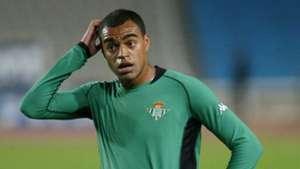 Denilson de Oliveira / Real Betis